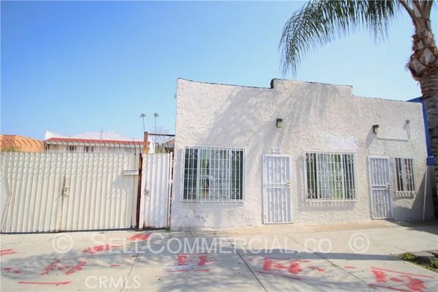 3825 E Cesar E Chavez Avenue