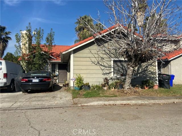 1458 Willow Tree Lane, San Bernardino, CA 92408