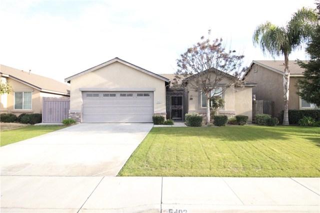 5402 Sweet Sunblaze Avenue, Bakersfield, CA 93311