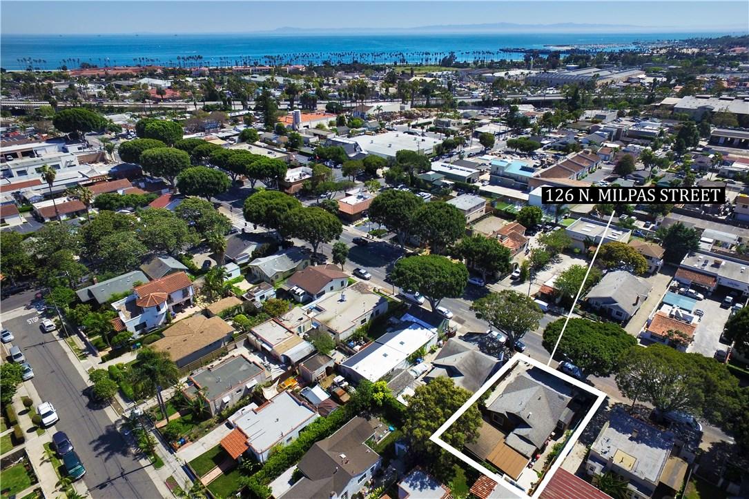 126 N Milpas Street, Santa Barbara, CA 93103