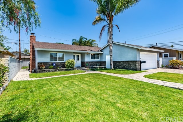 2911 E Monroe Avenue, Orange, CA 92867