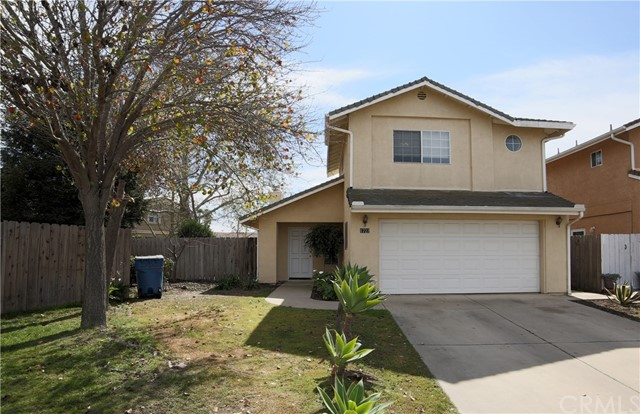 1722 Adelyne Lane, Santa Maria, CA 93454