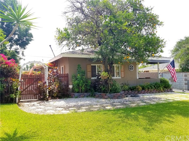 1830 Citrus View Avenue, Duarte, CA 91010