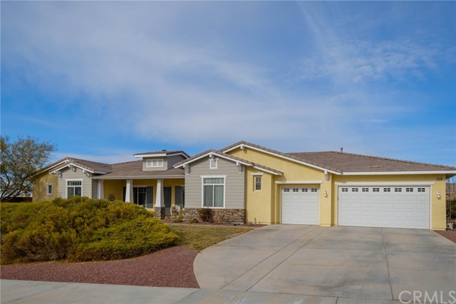 20178 Cameo Road, Apple Valley, CA 92308