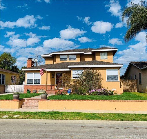 1301 E Marshall Place, Long Beach, CA 90807