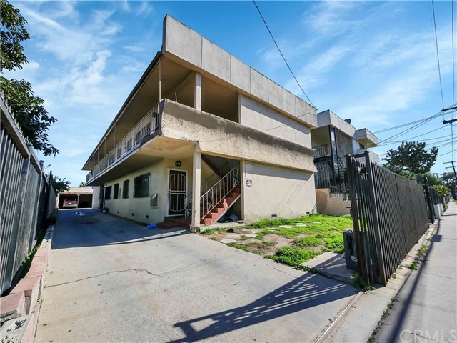 10228 Doty Avenue, Inglewood, CA 90303