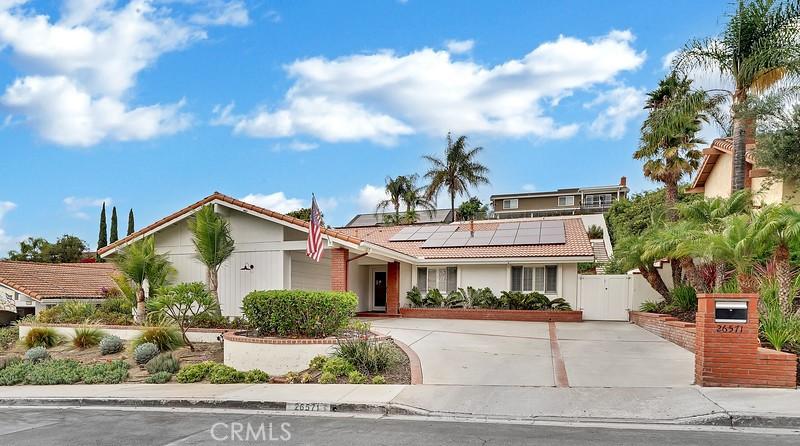 Photo of 26571 Morena Drive, Mission Viejo, CA 92691