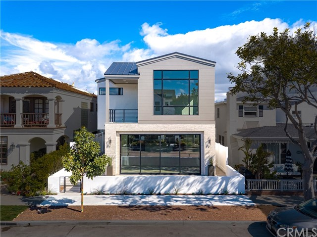 2036 Ocean Boulevard | Balboa Peninsula Point (BLPP) | Newport Beach CA
