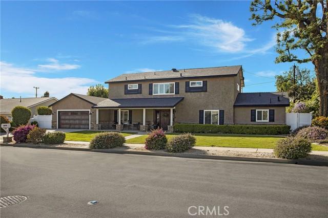 Photo of 11831 Marble Arch Drive, Santa Ana, CA 92705