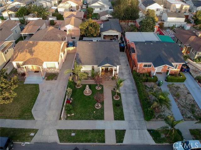 4928 5TH Avenue, Los Angeles, CA 90043