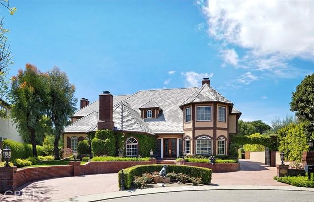 25965 Poker Flats Place, Laguna Hills, CA 92653