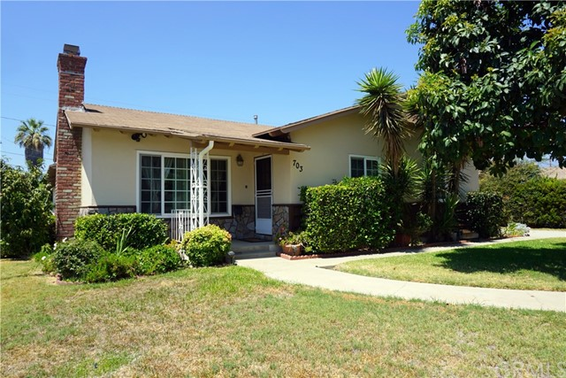 703 N Butterfield Road, West Covina, CA 91791