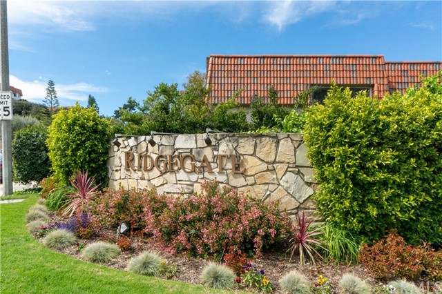 28023 Ridgebrook Court 78, Rancho Palos Verdes, California 90275, 3 Bedrooms Bedrooms, ,1 BathroomBathrooms,For Sale,Ridgebrook,PV20044102