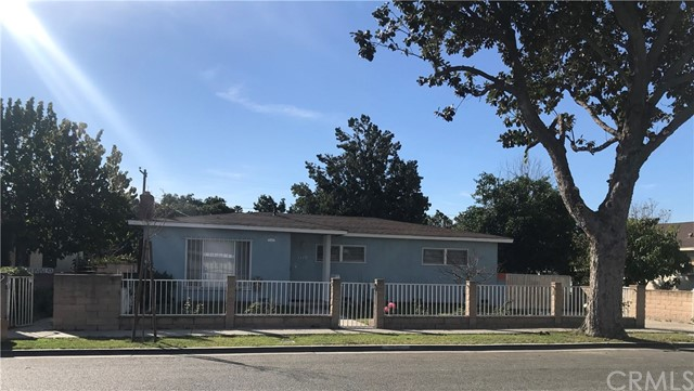 1110 E 71st Street, Long Beach, CA 90805