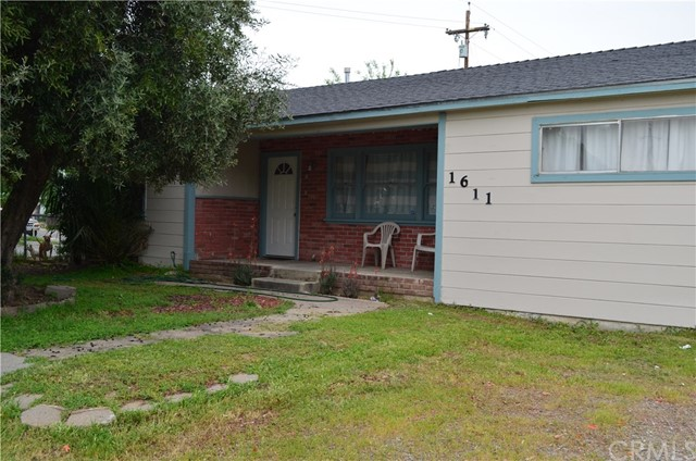1611 Palm Avenue, Corning, CA 96021