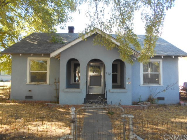 148 S Fairfield Avenue, Susanville, CA 96130
