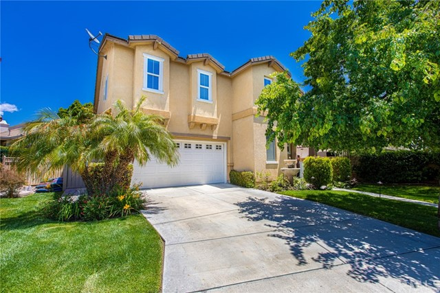 17711 Birkewood Court, Canyon Country, CA 91387