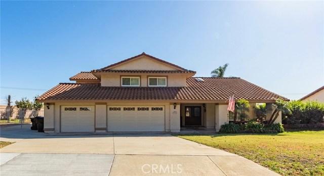 Photo of 10363 Poplar Street, Rancho Cucamonga, CA 91737