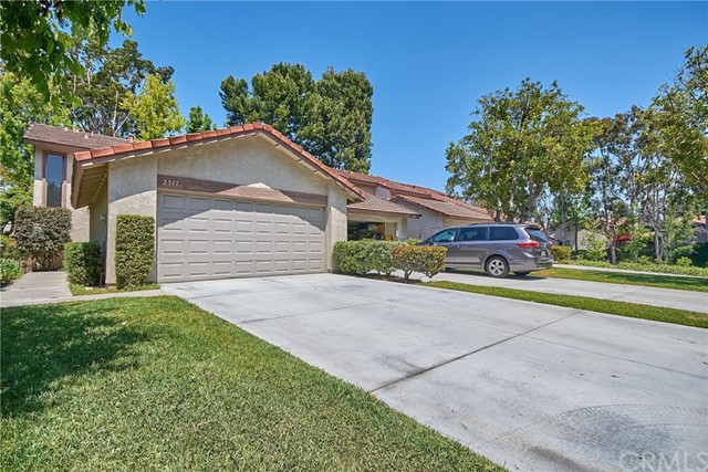 2511 Cypress Point Drive, Fullerton, CA 92833