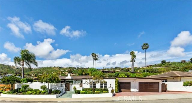 32702  Seven Seas Drive, Monarch Beach, California