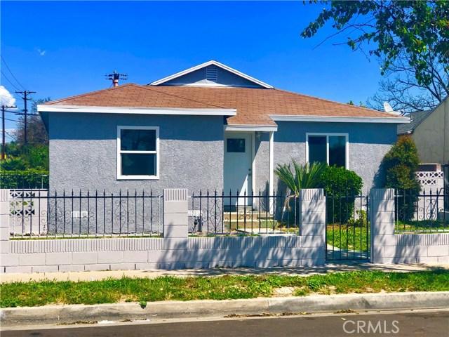 Photo of 5401 Pelleur Street, Lynwood, CA 90262