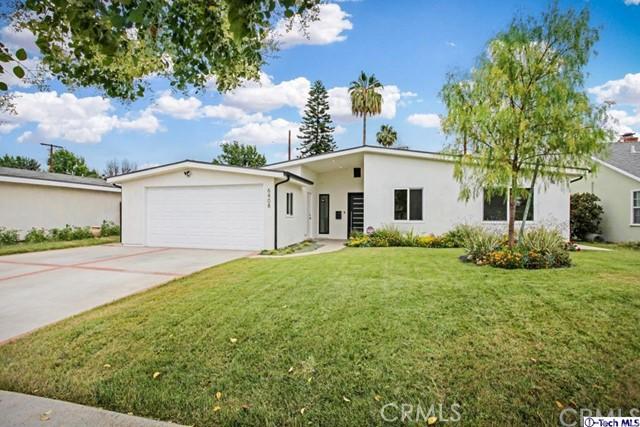 6408 Graves Avenue, Lake Balboa, CA 91406