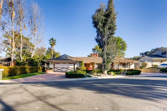 6 Pony Lane, Rolling Hills Estates, CA 90274
