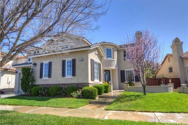 Photo of 11534 Rivers Bend Drive, Beaumont, CA 92223