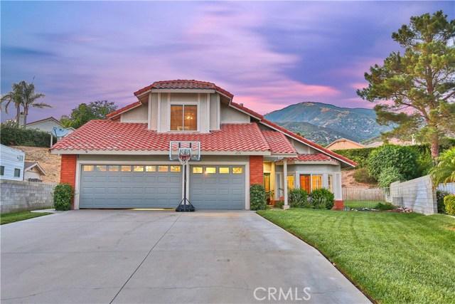 6778 Steven Way, San Bernardino, CA 92407