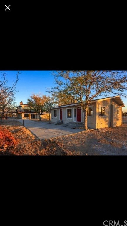 9835 Midway Avenue, Lucerne Valley, CA 92356