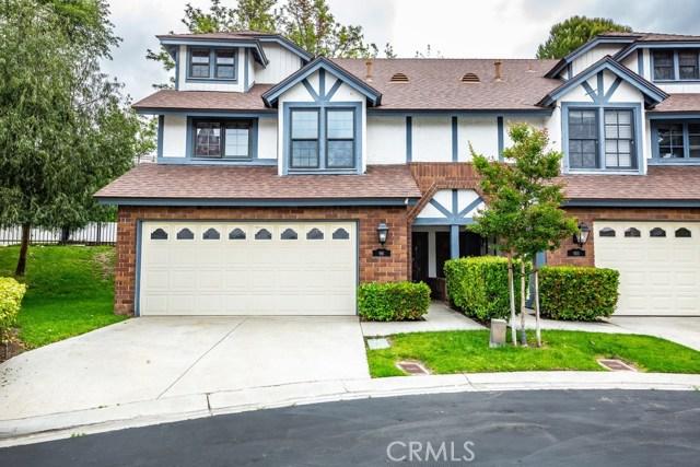 916 S Rim Crest Drive, Anaheim Hills, California