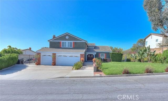 19 Los Coyotes Drive, Phillips Ranch, CA 91766