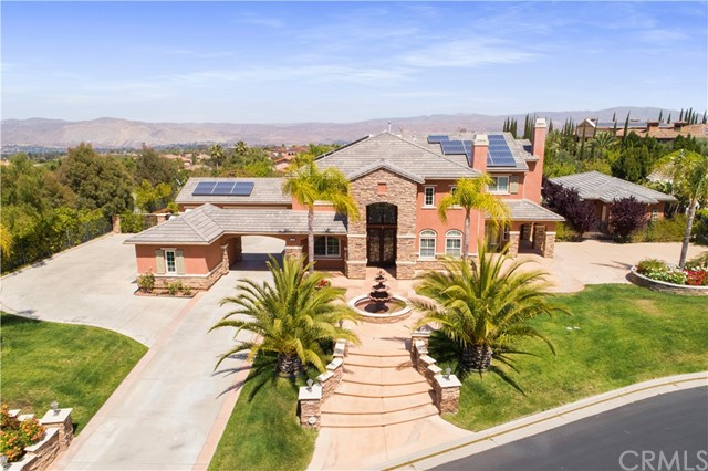 Photo of 4190 Webster Ranch Road, Corona, CA 92881