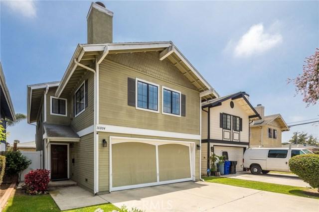 16004 Sombra Avenue, Lawndale, CA 90260