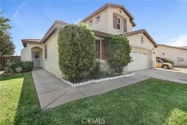 1242 Praise Street, San Jacinto, CA 92583