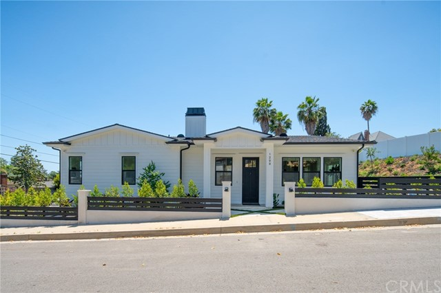 1200 Blue Hill Road, Eagle Rock, CA 90041