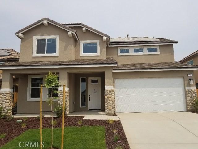 563 Mesa Drive, Madera, CA 93636