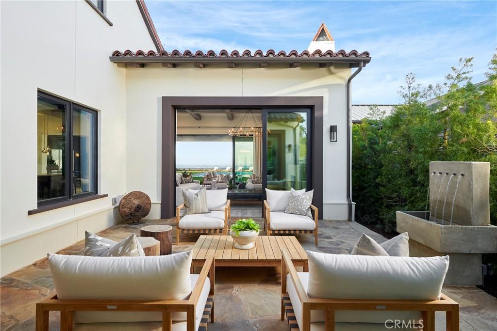 Adobe Ranch Exterior - Chadmar model home, same exterior as 35 Thorsen Ranch Road.