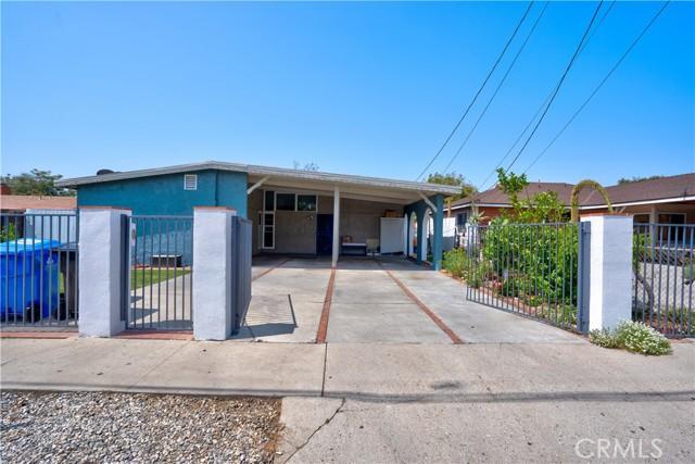 11113 El Dorado Ave, Pacoima, CA 91331