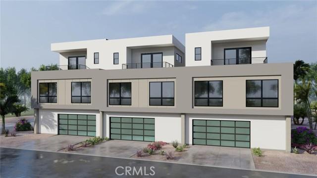 164 Cameron Center Drive, Palm Springs, CA 92264