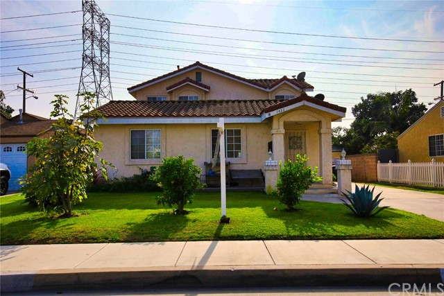 7422 Lionel Street, Paramount, CA 90723