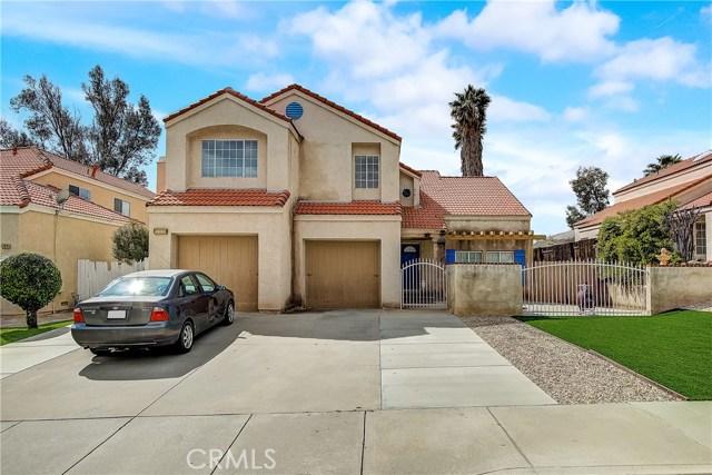11935 Villa Hermosa, Moreno Valley, CA 92557