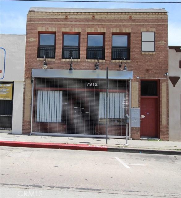 7914 Seville Avenue #1