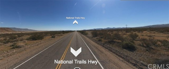 0 National Trails Highway, Outside Area (Inside Ca), CA 92327
