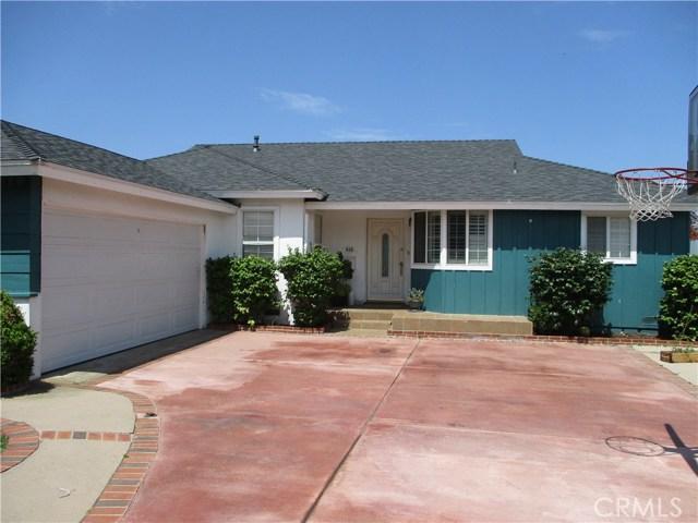 415 Via Mesa Grande, Torrance, CA 90277