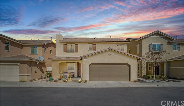 1408 Silverberry Lane, Beaumont, CA 92223