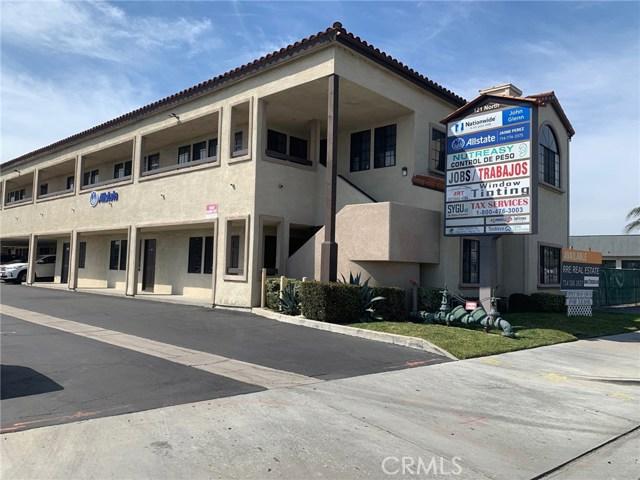 121 N State College Boulevard, Anaheim, CA 92806