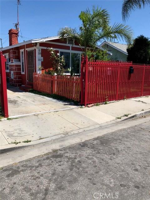 1159 E 65th Street, Los Angeles, CA 90001