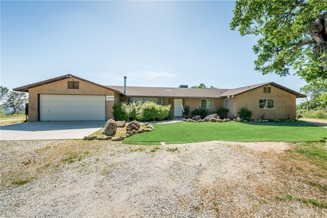 31076 Hogans Mountain Road, Coarsegold, CA 93614