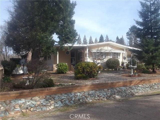 1657 Ginny Lane, Paradise, CA 95969